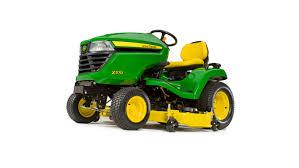 John Deere 48c Mower Deck Manual by X500 Select Series Lawn Tractor X570 48 In Deck John Deere Us