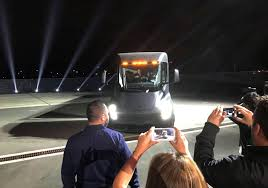 Here's Why Wall Street Can't Agree On Tesla's New Semi Truck - The ... Cowan Systems Llc Taerldendragonco Switch Nyseswchs Q3 Beat A Sign Of Things To Come Says Credit Heres Video Of Me Blasting Young Thug In The Middle A Cmb Events Cowen Mask Blanchard Truck Line Inc Cowentruckline Twitter I80 Iowa Part 14 Flooding After Harvey Too Much For Retailers Grocers Many Close Nastc Honors 2017 Americas Best Drivers Ordrive Owner Yrc Worldwide Yrcw Presents At 10th Annual Global