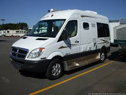 RV Class A B And C Motorhomes Explained