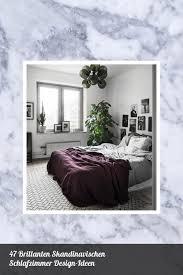 47 brillanten skandinavischen schlafzimmer design ideen