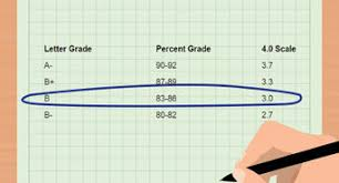 How to Calculate Your Grade with Calculator wikiHow