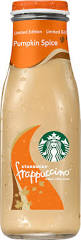 Pumpkin Pie Frappuccino Starbucks by New Fall Flavored Foods Pumpkin Spice Foods
