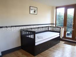 Ikea Hemnes Bed Frame Instructions by Bed Frames Wallpaper Hi Res Fjellse Weight Capacity Bed Frame