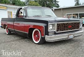 1975 GMC Pickup - Information And Photos - MOMENTcar 1975 Chevy Truck Grille Inspirational 1977 C10 Chevrolet Elegant Silverado Hd Bumper Billet 4x4 6 6l 400 V8 Scottsdale K10 Great Running Cdition Custom Deluxe Id 28022 1984 Ck10 Information And Photos Momentcar Pro Street Nice Day For Pictures Bajitas Latest Sale Greattrucksonline Truck Restoration Cclusion Dannix Car Brochures Gmc Pepsi Chevelle Stock Round2