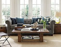 Grey Sectional Living Room Ideas by Decorating Ideas For Living Rooms In Gray And Charcoal Gray