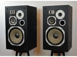 Pioneer hpm 70 Pioneer Bookshelf loudspeakers for sale on