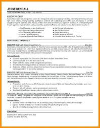 Kitchen Staff Resume Sample Sous Chef Examples With Cook