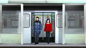 New York MTA subway needs safety platform doors