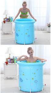 Inflatable Bathtub For Adults by Bathtub Inflatable 83 Cool Bathroom On Inflatable Bathtub For