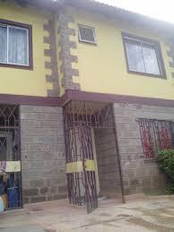 100 Maisonette Houses Own A 3 Bedroom Baraka Estate Afrique Homes