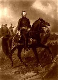 Ulysses S Grant In The Civil War