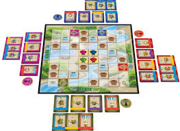 Brand New Board Games Dont Typically Just Land On A Major Retailers Shelves Without Little Help Robot Turtles Received Boost When Dan Licensed The
