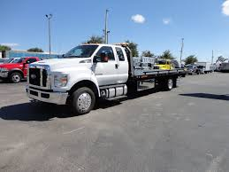 2019 New Ford F650 22FT JERRDAN ROLLBACK TOW TRUCK.. 22SRR6T-W-LP ...