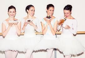 what ballet dancers really eat the coveteur coveteur