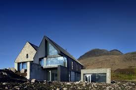 100 Rural Design Homes Corrie Loch Torridon Architects Building