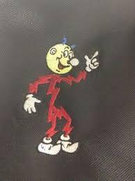 Reddy Kilowatt Character Lamp by Reddy Kilowatt Reddy Kilowatt Pinterest
