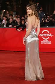 Evening Dresses Red Carpet by Celebrities Wearing Oscar De La Renta Fashion Designer Oscar De