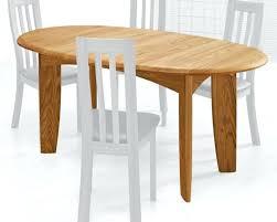 table de cuisine ovale table ovale cuisine globetravel me