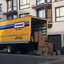 Penske Truck Rental - 16 Photos & 110 Reviews - Truck Rental - 630 ...