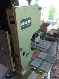 emcostar 6 in one combination woodworking machine mosselbaai