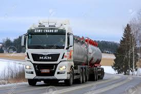 SALO, FINLAND - JANUARY 15, 2017: White MAN Tank Truck For Bulk ... Propane Delivery Truck Fuel Tank Car Unloading Serving The Specialized Transportation Needs Of Our Heavy Haul And Bulk Feed Body Trucks Midwest General Repair Fabrication Large Purple With Separate Trailer For Stock Filedry Bulk Truck Barney Trucking On Us 95jpg Wikimedia Commons Salo Finland January 15 2017 White Man 660 Cuft Yellow Of Equipment Digital Cement Series Wsi F Lindt Transport Volvo Fh04 Globetrotter Trailer 012493