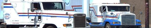 ∫ Nevada Truck Driving School, Trucking's Challenge: Lure Young ...