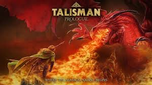 Based On The 4th Edition Of Games Workshop Classic Nomad Has Released Talisman Game For PC