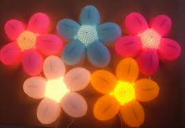 flower wall lights charlesworth with plan best 25 ideas