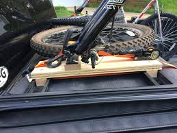 Truck Bed Bicycle Rack Bike Systems Cheap For A Pickup 7 Steps With ... Thule Toyota Tacoma 62018 Thruride Truck Bed Mount Bike Rack Tonneau Covers Arm For Bikes Inno Velo Gripper Storeyourboardcom Review Of The Bedrider On A 2002 Retraxone Mx Retractable Cover Trrac Sr Ladder Racks Ideas Patrol Bicycle Rider Pickup Lovely Trucks Mini Japan Proride Amazoncom Xsporter Pro Multiheight Alinum Rei Hitch Also As Well