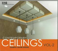 100 Contemporary Ceilings Buy Vol 2 ColorFull Ceiling