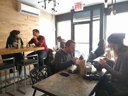 Bed Stuy Restaurants by Goth Gourmande Review Nana Ramen Brooklyn