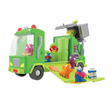 The Trash Pack Garbage Truck - £3.00 - Hamleys For Toys And Games Trash Pack Load N Launch Bulldozer Giochi Juguetes Puppen Toys The Garbage Truck Cobi Youtube Glow Cobi Blocks From Eu The Trash Pack Sewer Dump Slime Playset Unboxing Video By Toy Review Amazoncouk Games Fast Lane Pump Action R Us Canada Grossery Gang Muck Chuck Uk Florida Stock Photos Buy Online Fishpdconz Metallic Wiki Fandom Powered Wikia Glowinthedark In Cheap
