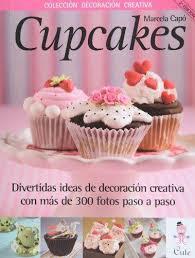 9789872582968 Cupcakes In Spanish Coleccion Decoracion Creativa