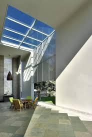 100 Dipen Gada Associates Design A Spacious Contemporary Home In India
