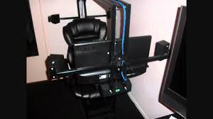 CUSTOM 5.1 Surround Sound GaMiNg ChAiR W/ LED MOnitor 500 ... Gaming Chair Seat Inbuilt Subwoofer Playstation Xbox Music Video Rocker Ackblue The Crew Fniture Ttuk_killer Tuk_killer On Pinterest Boom Game Moto Gamer Boomchair 1789830433 Lumisource Spdr Solid Blackred Cheap Boomchair Find Wireless Pulse Vibrating Nfmogcfortableboomchairstraygaming Lumisource Diva Bmdiva