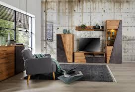 wohnwand im modernen design kaufen