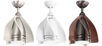 Bladeless Ceiling Fan India by A Smaller Ceiling Light Fan Combo Can Squeeze Into The Tiniest Of