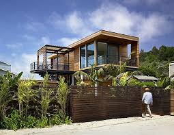 104 Homes Made Of Steel Metallic Structure Houses Designs Plans And Pictures