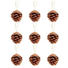 Pine Cone Christmas Trees For Sale by Compare Prices On Pinecone Ornaments Online Shopping Buy Low