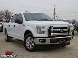 100 Used Trucks For Sale In Oklahoma 2017 D F150 XLT RWD Truck Perry OK PF0171