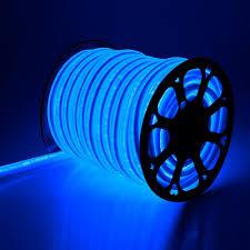 Ebay Home Decorative Items by Delight 150 U0027 Led Neon Light Flex Tube Home Holiday Wedding
