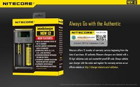 Battery Charger - Nitecore I2 Intellicharger - For 18650 -  IMR/Li-Ion/Ni-Mh/Ni-Cd Details About New Efest Imr 18650 3000mah 37v 35a High Drain Flat Top Rechargeable Battery Ebl Smart Rapid Charger For Liion Lifepo4 Batteries 26650 21700 17670 17500 14500 16340rcr123 Mhnicd Aa New Product Announcement Nitecore Q2 2a Quick Bagshop Coupon Code How To Get Multiple Inserts Nitecore F1 And Review Zeroair Reviews 2x Shockli 3600mah 1399 Coupon Price Bestkalint Limn 3500mah 40a Richmond Coupons Floyd Design Promo Epipe 629x 2019 18350 5250mah 194 Sc4 Superb Charger