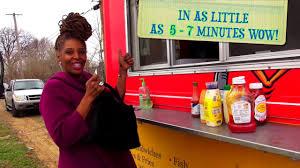 100 St Louis Food Truck Park