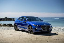 Genesis G70 Named 2019 Motor Trend Car Of The Year – PICANTE Today ...