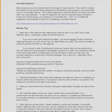 Resume Samples For Faculty Positions 20 Inspirational Academic