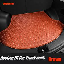 Bmw Floor Mats 7 Series by Online Get Cheap Bmw X5 E70 Trunk Mat Aliexpress Com Alibaba Group