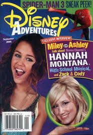 Thomas Halloween Adventures 2006 by Image 2001468 Ashley Tisdale Miley Cyrus Disney Adventures