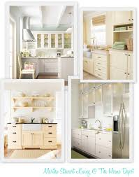 Martha Stewart Living Kitchens — decor8