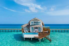 100 Maldives Lux Resort JW Marriott And Spa Pursuitist