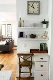 Small Secretary Desks For Spaces Foter Amazing Residence Desk